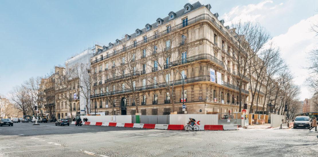 Barons Paris 8